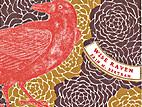 Wise Raven by Erin M. Bertram