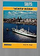 Ships 'Sixty Nine by William Paul Clegg