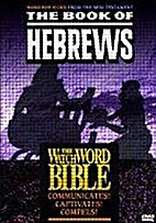 The Book of Hebrews (DVD) by WatchWORD…