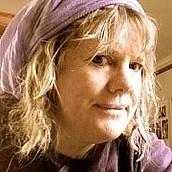 Author photo. Rowan Hagen