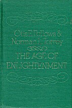 The age of enlightenment by Otis E. Fellows