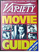 Variety Movie Guide 1993 by Derek Elley