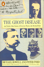 The Ghost Disease and Twelve Other Stories…