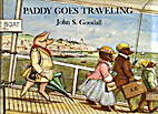Paddy Goes Traveling (Margaret K. McElderry…