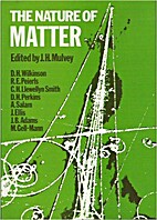 Nature of Matter by J. H. Mulvey