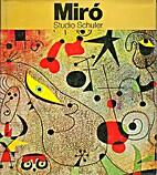 Miro by Joan Miró