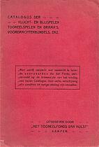 Catalogus der klucht- en blijspelen,…