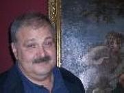 Author photo. Filippo Pedrocco