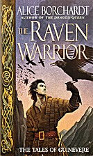 The Raven Warrior: The Tales of Guinevere by…