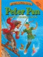 Peter Pan [adapted - Treasury of Illustrated…