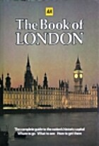 The Book of London by Automobile Association