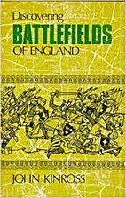 Discovering Battlefields of England by John…