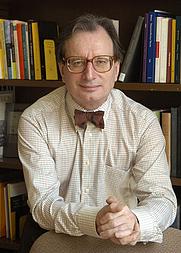 Author photo. Jean-Luc Marion