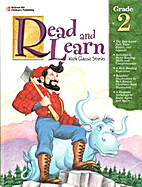 Read & Learn with Classic Stories (Grade 2)