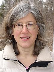 Author photo. Photograph by Karen Crumley Keats