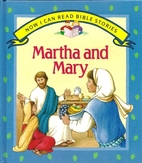 Now I Can Read Bible Stories: Martha and…