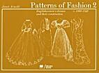 Patterns of Fashion 2: Englishwomen's…