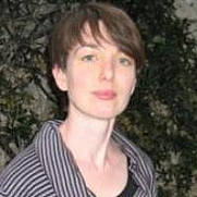 Author photo. Harriet Knight [credit: University College London]