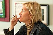 Author photo. Brené Brown