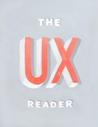 The UX Reader by MailChimp