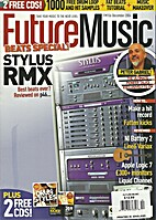 Future Music FM156, December 2004 by Andy…