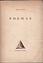 Poemas by Jorge Folch