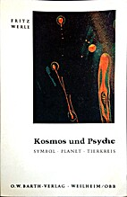 Kosmos und Psyche by Fritz Werle