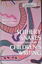 Slithery Snakes and Other aids to children's…