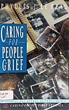 Caring for People in Grief (Caring People…