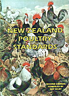 New Zealand Poultry Standards by Ian Selby
