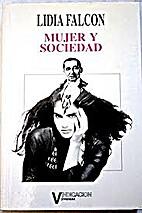 Mujer y Sociedad by Lidia Falcón