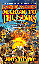 March to the Stars by David Weber