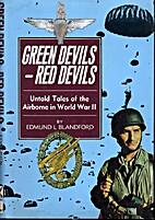 Green Devils/Red Devils: Untold Tales of the…
