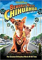 Beverly Hills Chihuahua by Walt Disney