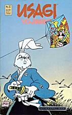 Usagi Yojimbo 20 by Stan Sakai