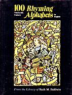 100 Nineteenth-Century Rhyming Alphabets in…