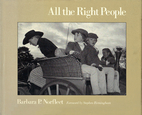 All the Right People by Barbara P. Norfleet