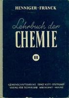 Lehrbuch der Chemie für höhere…