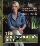 The greengrocer's diet by Judy Davie