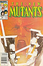 The New Mutants (1983-1991) #26 by Chris…