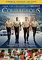 Courageous by Sherwood Baptist Church