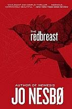The Redbreast by Jo Nesbø