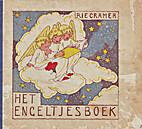 Het engeltjesboek by Rie Cramer