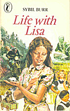 Life with Lisa (Puffin Books) by Sybil Burr