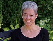 Author photo. Mary Newell DePalma 2012