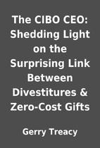 The CIBO CEO: Shedding Light on the…