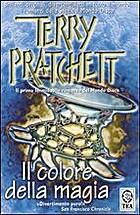 Il colore della magia by Terry Pratchett