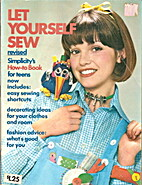 Let Yourself Sew by Simplicity Pattern Co.