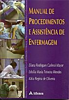 Manual de Procedimentos e Assistência de…