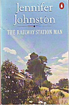 Railway Station Man by JENNIFER JOHNSTON